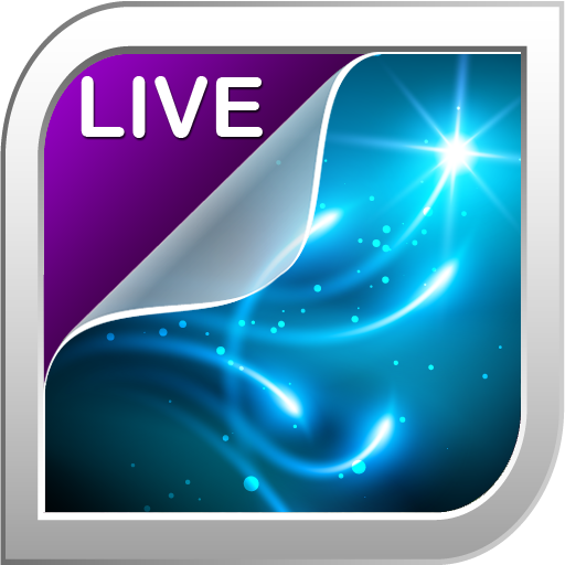 Glowing Live Wallpaper Apps On Google Play Free Android