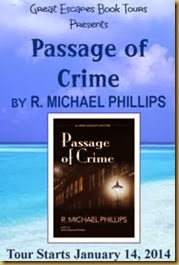 great escape tour banner small PASSAGE OF CRIME