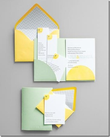 wedding_mint_yellow_decor_decoration_bride_groom_family_colors_color_colorful_style_spring_summer_day_invitations_cards_thank_you_notes