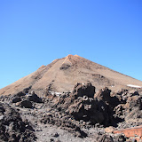 Teide - der Vulkan