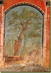 Pat and Paul go travelling: Oplontis – the Villa Poppea