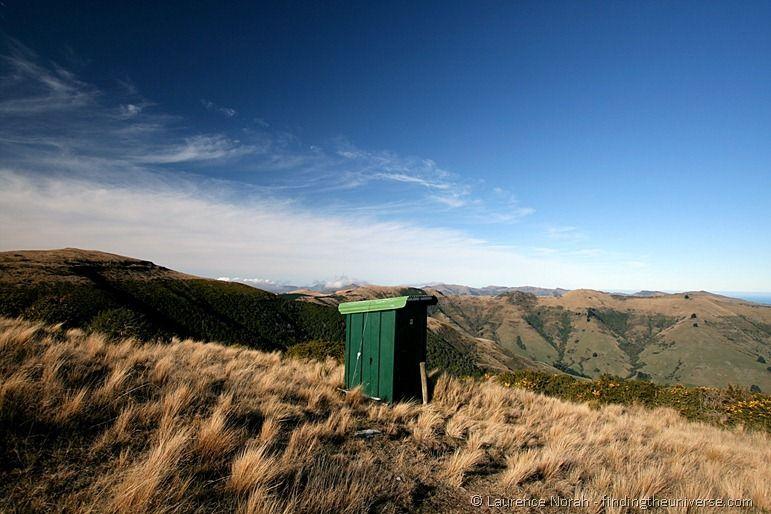 Mount Herbert Toilet