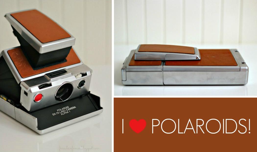 I ♥ Polaroids