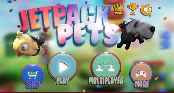 Jetpack Pets v1.133