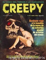 P00047 - Creepy   por eXodo  CRG
