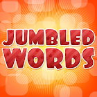 Jumbled Words For Kids icon