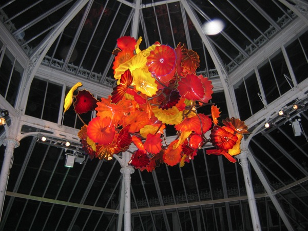 Chihuly Kew 2005 2