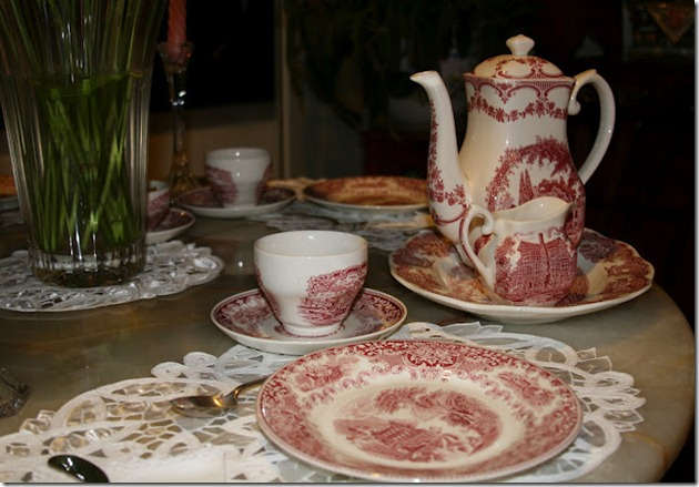 Yupiii Pink English Transferware 003
