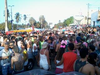 Carnaval Paracuru