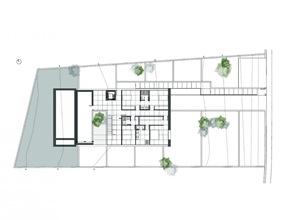 plano-casa-casa-en-costa-d'en-blanes-sct-estudio-de-arquitectura