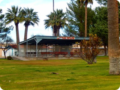 Pima Fairgrounds
