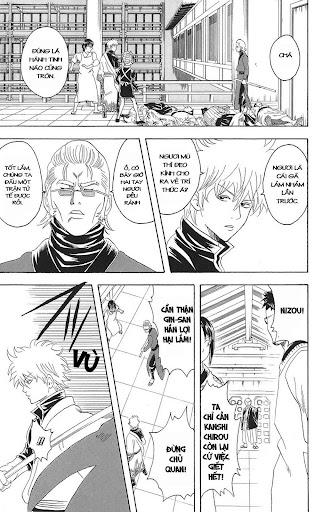 Gintama Chap 80 page 5 - Truyentranhaz.net