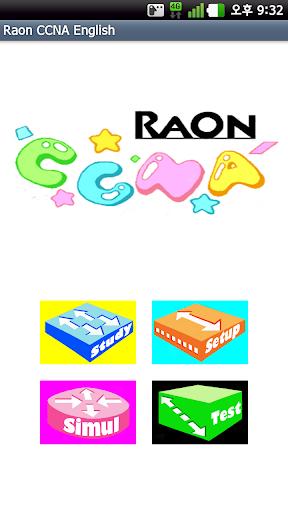 Raon CCNA English