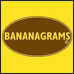 bananagrams logo
