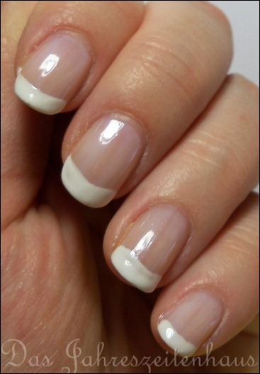 Essence Studio Nails Pro White Rose 2