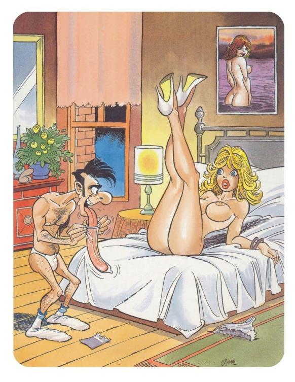 См Порно-приколы