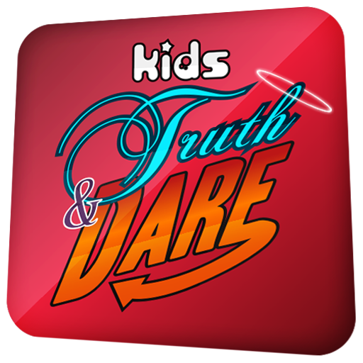 Kids Truth and Dare 休閒 App LOGO-硬是要APP