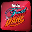 Kids Truth and Dare icon