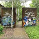 Wege im Natur-Park Südgelände