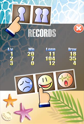 【免費解謎App】井字遊戲(Tic Tac Toe)-APP點子
