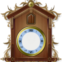 Cuckoo Clock Widget icon