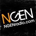 NGEN radio TODAY'S HIT MUSIC logo