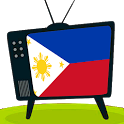 Philippines (Filipino) Live Tv icon