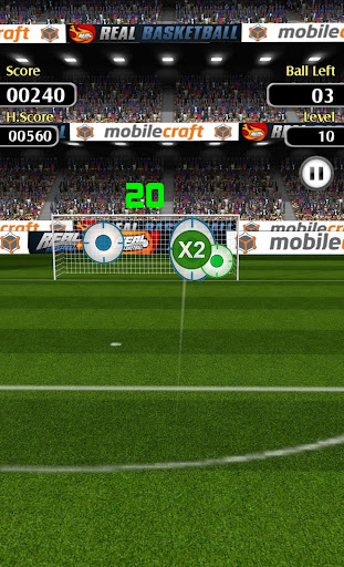 Flick Shoot (Soccer Football) 3.4.8 screenshots 14
