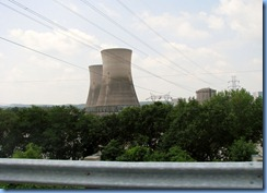 2027 Pennsylvania - Route 441 Middletown, PA - Exelon Nuclear Three Mile Island nuclear power plant
