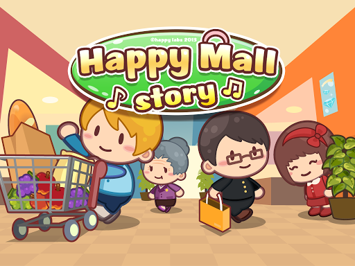 Happy Mall Story: Sim Game  screenshots 21
