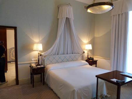 Cazare Madeira: Reid's Palace - Churchill Suite