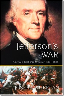 jeffersons war