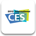 2012 International CES icon