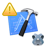 xcode_titanium_warning