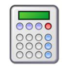 Standard Calculator (adfree) icon