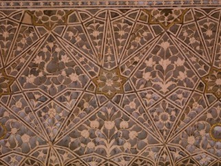5266782-interior-wall-in-amber-fort-jaipur-india