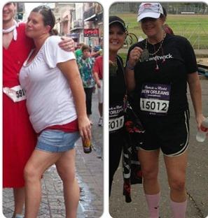 Runner Spotlight: CrossFit to Marathon - RunToTheFinish