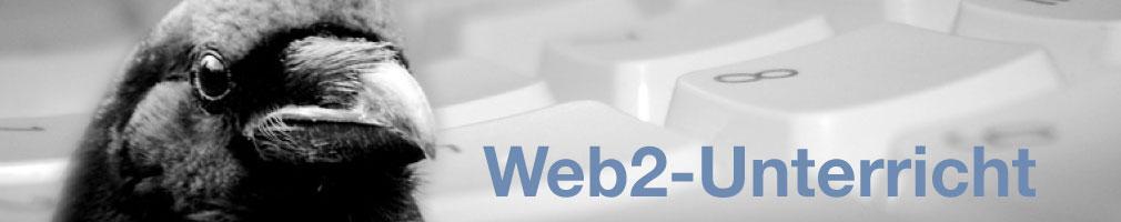 Web2-Unterricht