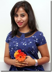 swathi_deekshith_new_stills