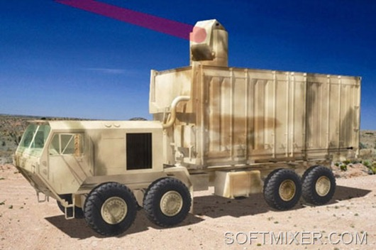 Northrop-Creates-100kW-Weapons-Grade-Solid-State-Laser-1