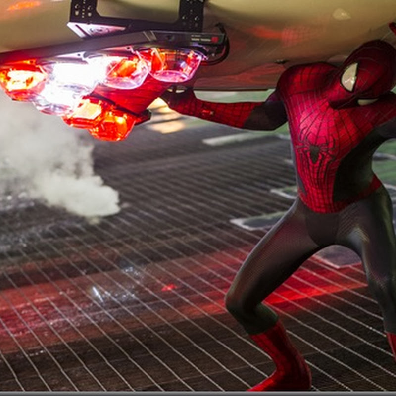 """Amazing Spider-Man 2"" Releases Part 2 of Super Bowl Ad, ""Enemies Unite"" Sizzle Reel"
