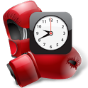 Yoba simple boxing timer icon