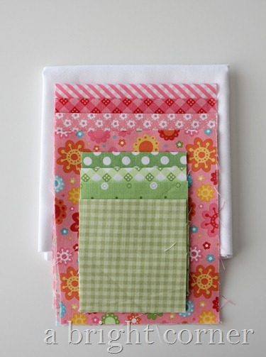 sprouts kit pink