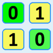 Binary Puzzle Solver