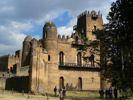 8. castel Gonder Etiopia.JPG