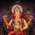 LalBaugCha Raja Ganpati Aarti icon
