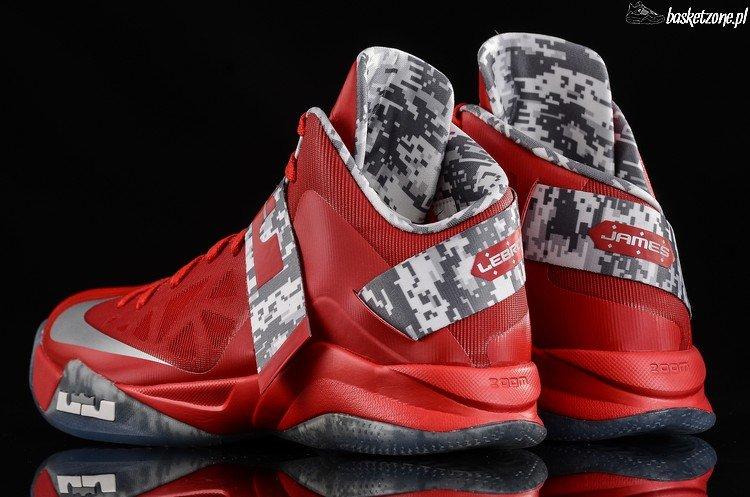 1fcbf6c8507 nike zoom soldier vi kids Nike Basketball Shoes ...