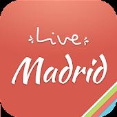 Live Madrid