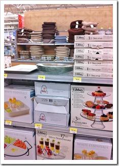 platters at walmart