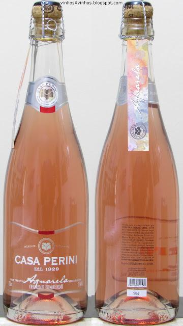 Perini Moscatel Rosé